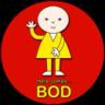 Mrs Bod