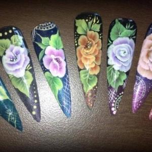 nail pics