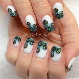 More Bio nails