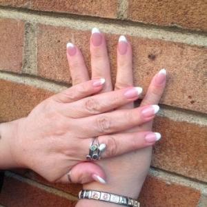 Nails by Heidi