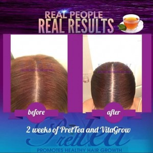 Digestible Hair Care