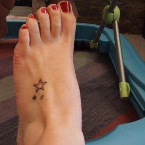 1 of my tattoos