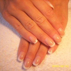 Custom Blended Manicure