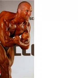 this is my brother..at his 07 body building comp