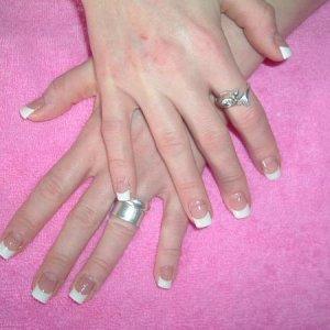 nails by sarah