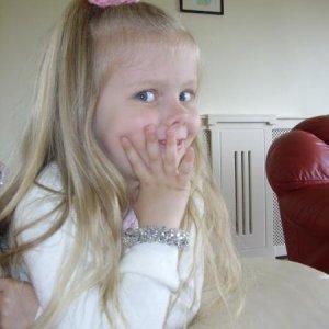Mybeautiful daughter!!