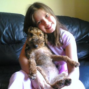 August 2005 - My babies