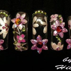 Spring nails...