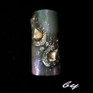 Party nail....