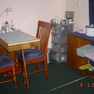 my home salon :)