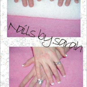 sarahs nails