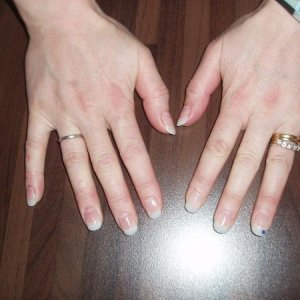 airbrushing-bridal design