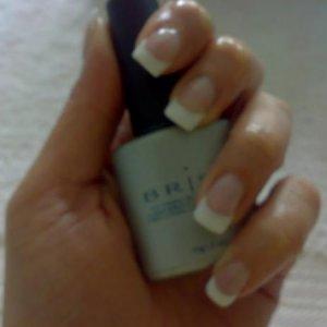 Airbrush nails designs