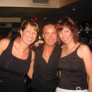 Samantha, Julien & Liza