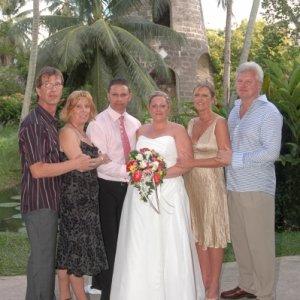 gem wedding