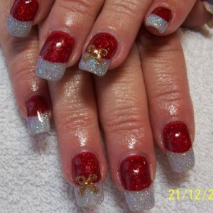 Mrs Claws Nails 2!!!!
