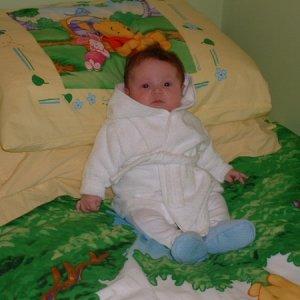 brodie age 10 weeks