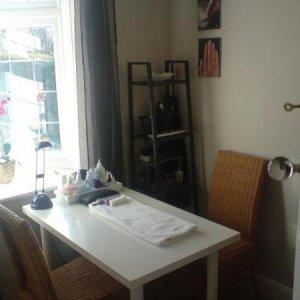 My little home salon