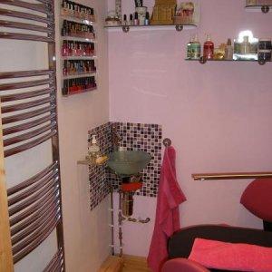 Home Salon again!