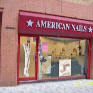 american nails salon belfast