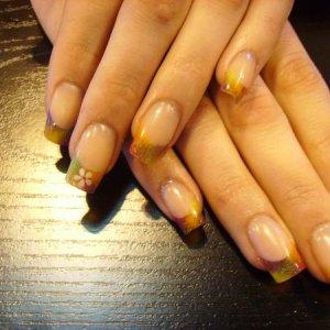birmingham 2008 salon nail art challenge 3rd place
