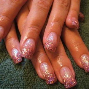glitter blend