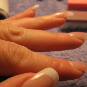 IMG_0564_2  my nails again. sculpted french with custom blend