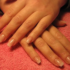 IMG_0355  soft white/natural tips with custom blend
