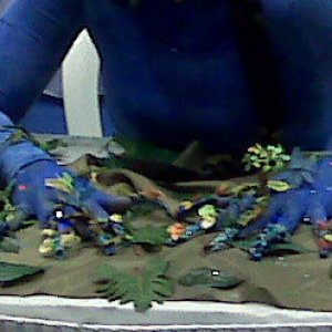 Avatar Community Close Up