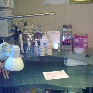 My Nail Desk