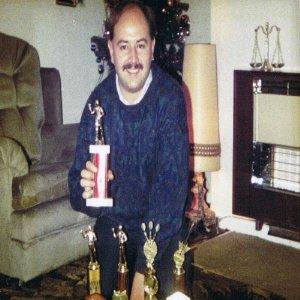 ANDY XMAS EVE 1988  m