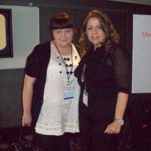 Me and Dashing Divas Patti)