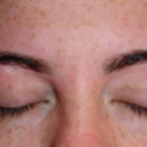 BROWS 5 AFTER - FRONT