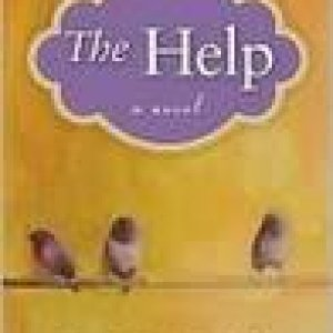 The Help is a great book. Inspiring.