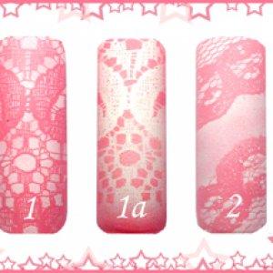 lace aibrush