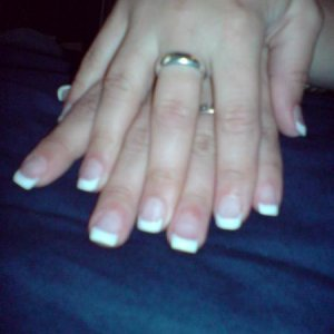 my first set of l&p cnd,just re-balanced them yesterday 06/05/08,i think theyre ok andquite pleased with them
