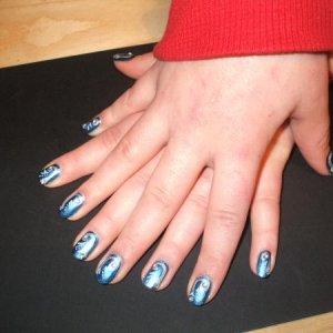 Katie's Nail Art
