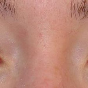 lady wanted long as poss - not really my cup of tea, but she had amazing natural lashes so could get away with it!