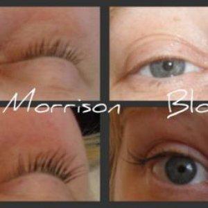 SP eyelash extentions