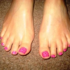 Minx Pink Cheetah