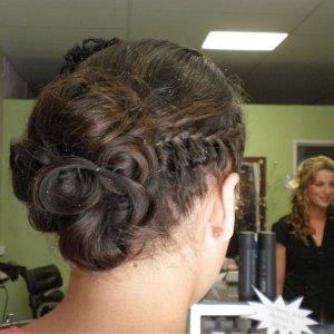 Shontelle's Hair