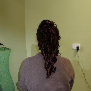 Kylie's hair