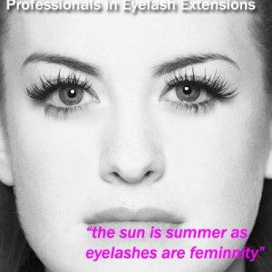 LASH by Francesca Eyelash Extensions