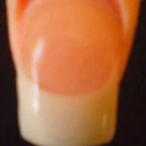 Reverse application Pink and White L&P