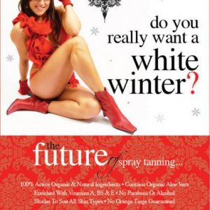 Do you really want a white xmas ???