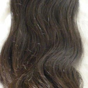 The Virgin Hair Companies Wavy Human Hair Extensions