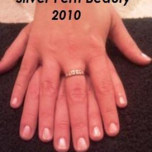 """Shellac Client after """"Strawberry Smoothie"""""""