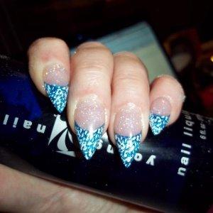 blu nailz 005