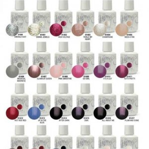 New 2011 Gelish colours x