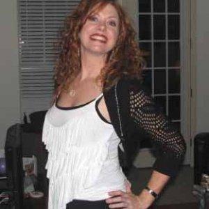 Tina Posing